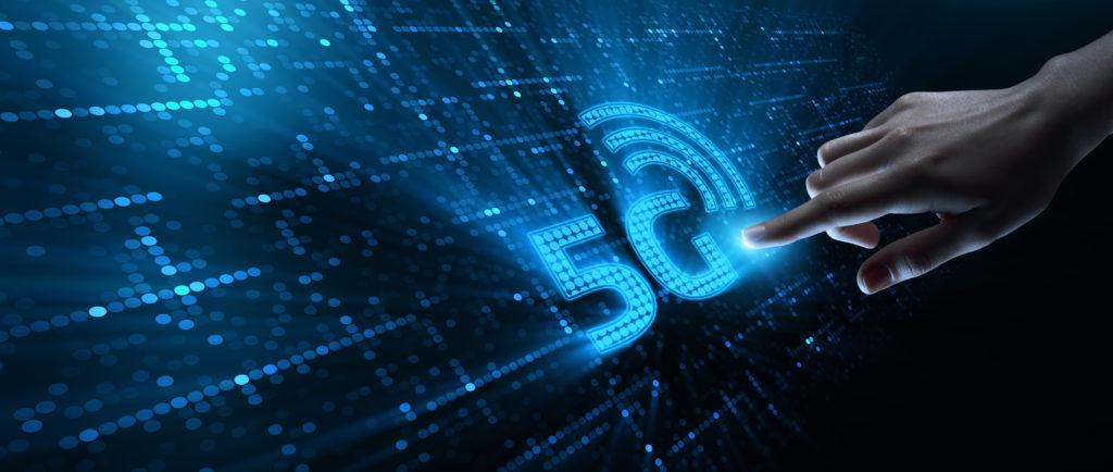 5Gはどう普及していく?