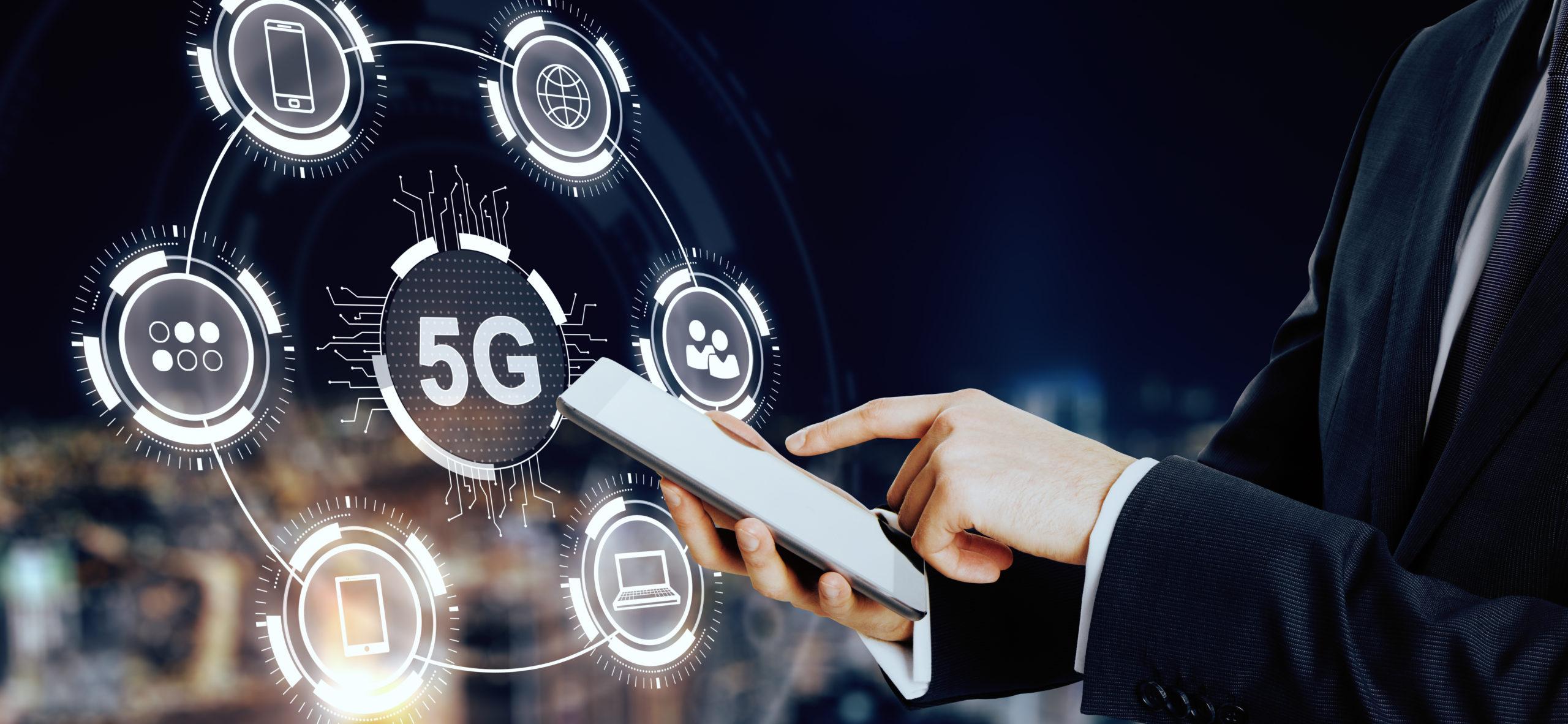 5G対応のスマホは最初はアンドロイドのみ!携帯端末の買い替えは必要?