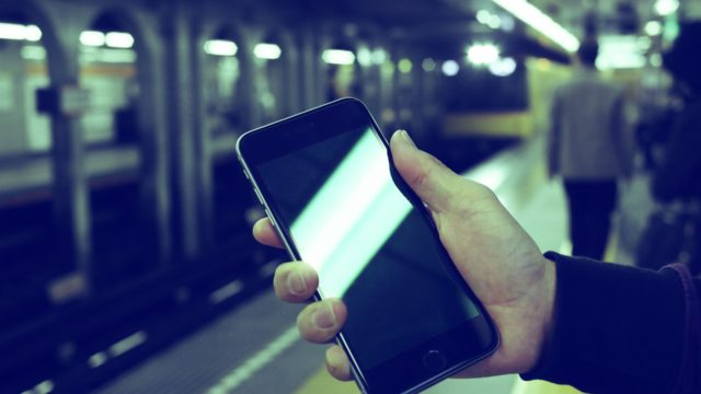 5G対応iPhone
