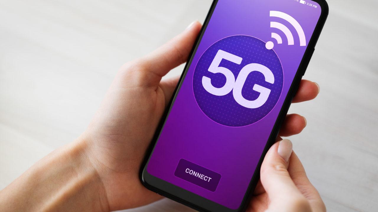 au 5Gは3月26日開始!価格は月額8,650円。通信エリアや速度を徹底解説