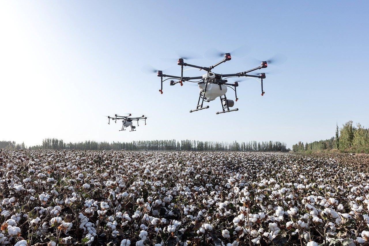 農業分野における5Gの活用法