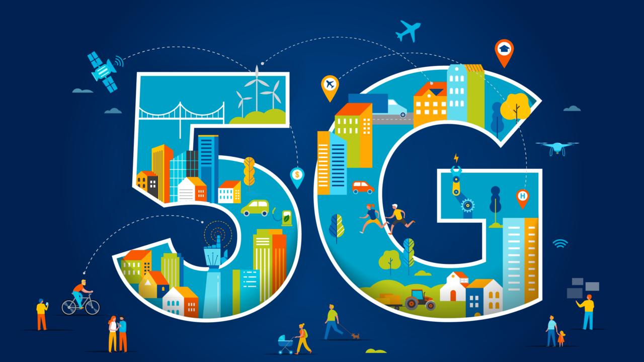【5Gとは】仕組みや対応エリア・産業応用・ローカル5Gまで5Gの全てを分かりやすく解説