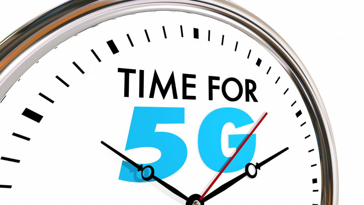 楽天モバイル5G開始は9月へ延期|5Gの遅れは全く問題ない