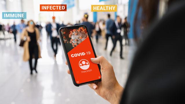 ドコモ・au・ソフトバンクの5Gへの新型コロナウイルスの影響は?