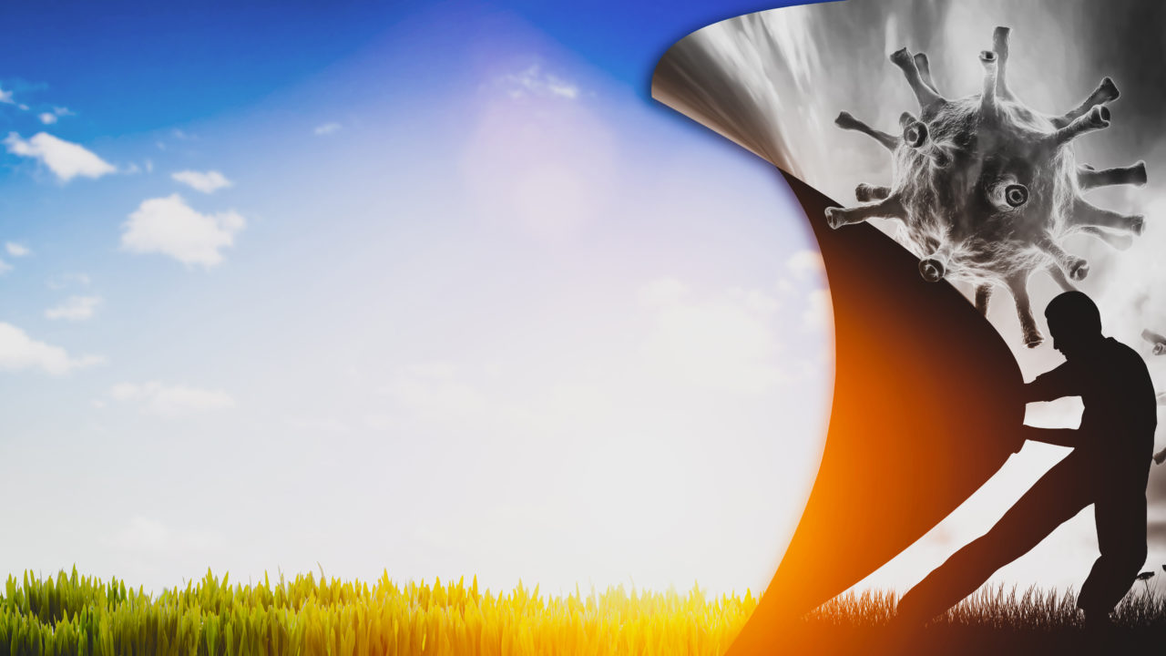 アフターコロナの世界は5Gが救う|5Gが変えるコロナ後の日本