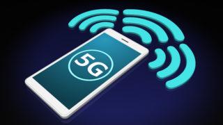 【5Gが繋がらない】5G電波のエリア拡大への大手キャリアの対策を徹底解説